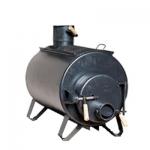 Печь для дачи Умка-1 (100 м3) с водяным контуром